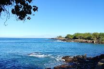 Mahukona Beach Park, Waimea, United States
