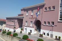 Tayyare Kultur Merkezi, Osmangazi, Turkey