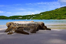 Brewer's Bay, St. Thomas, U.S. Virgin Islands