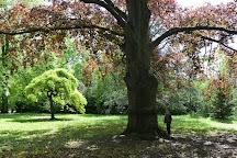 jardin botanique de metz montigny les metz france - Jardin Botanique Metz