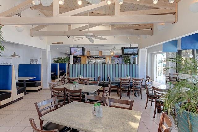 Beach Pierside Grill