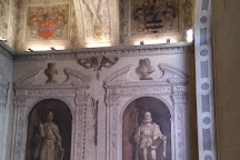 Palazzo Bricherasio, Turin, Italy