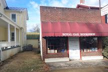 Royal Oak Bookshop, Front Royal, United States