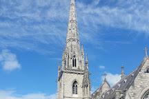 Marble Church, Bodelwyddan, United Kingdom