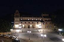 Basilica of Santa Maria de la Victoria, Malaga, Spain