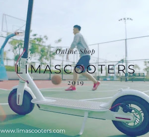 Lima Scooters 8