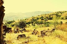 Arates Monastery, Arates, Armenia