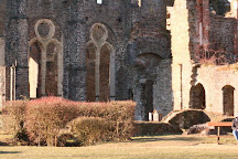 Abbaye de Villers, Villers-la-ville, Belgium