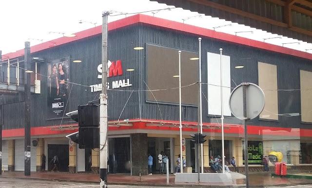Suriname Times Mall