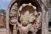 Dalada Maluwa, Polonnaruwa, Sri Lanka