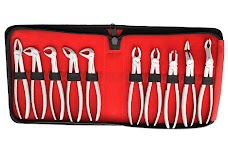Surgical dental instruments industry Sialkot