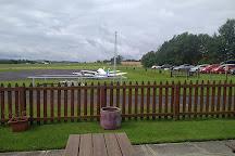 Skydive St. Andrews, Glenrothes, United Kingdom