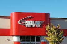Rogue Air Trampoline Park, Medford, United States