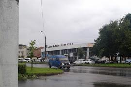 Автобусная станция   Vladikavkaz Lukoil