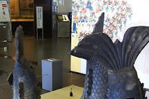 Otsu City Museum of History, Otsu, Japan
