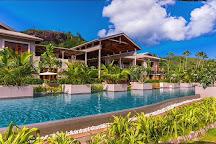 Kempinski The Spa, Baie Lazare, Seychelles