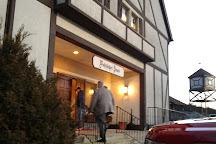 Wohlfahrt Haus Dinner Theater, Wytheville, United States