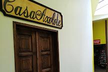 Casa del Axolote, Chignahuapan, Mexico