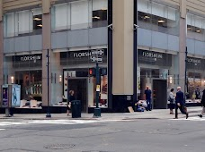 Florsheim Shoes new-york-city USA