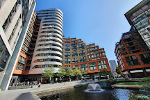 Paddington Waterside, London, United Kingdom