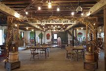 Johnson's Locust Hall Farm, Jobstown, United States