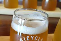 Bicycle Craft Brewery, Ottawa, Canada