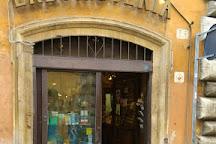 Antica Erboristeria Romana, Rome, Italy
