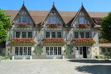 Hippodrome de Clairefontaine, Tourgeville, France