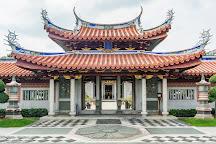 Lian Shan Shuang Lin Temple, Singapore, Singapore