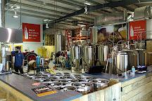 Origin Malting & Brewing Co., Strathmore, Canada