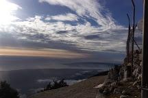 Mount Aenos, Cephalonia, Greece