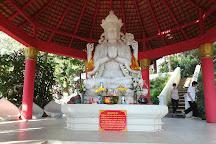 Wat Phra That Doi Suthep, Doi Suthep, Thailand