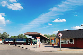 Автобусная станция   Trakai