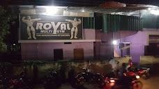 Royal Gym thiruvananthapuram