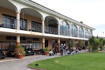 Club De Golf Bonalba, Mutxamel, Spain
