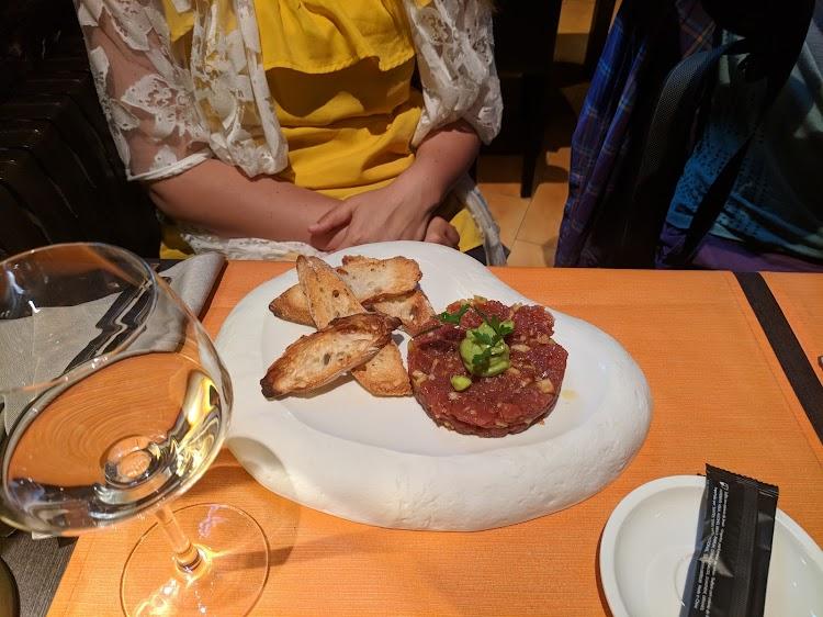 Restaurant Borda Vella