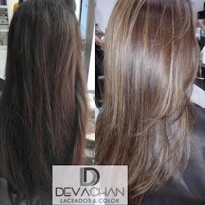 Devachan Laceados & Color 1
