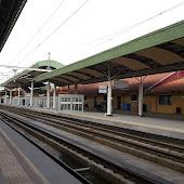 Железнодорожная станция  Konya Yht