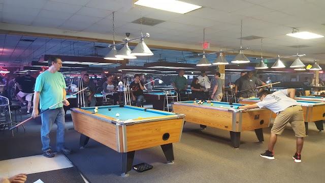 Bogies Billiards & Sports Bar