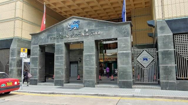 Hong Kong Football Club
