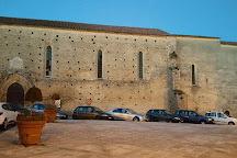 Chiesa del Sacro Cuore di Gesu, Gerace, Italy