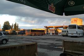 Автобусная станция   Brașov