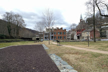 Arsenal Square, Harpers Ferry, United States