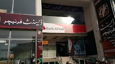 Bank Alfalah sargodha Main Satellite Town Rd