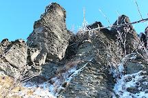 Sninsky Kamen, Snina, Slovakia
