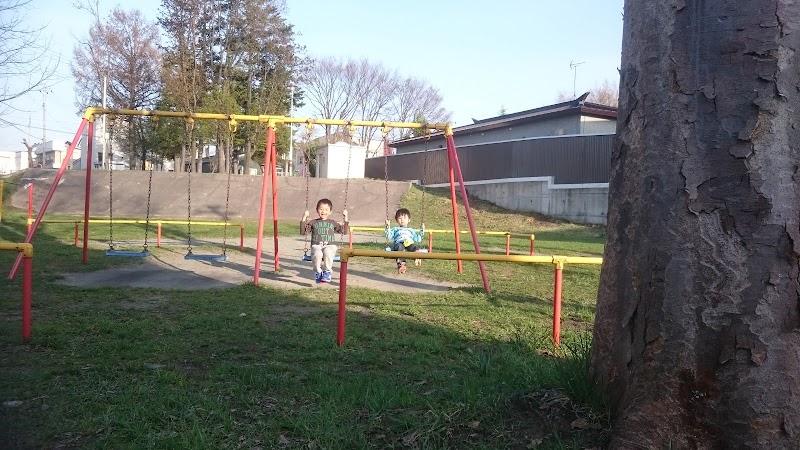幸畑西公園