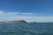 The Needles Battery, Totland, United Kingdom