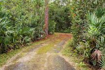 SWA Greenway Trail System, West Palm Beach, United States