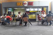 Malecon del Salado, Guayaquil, Ecuador