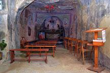 Eremo di Croce Santa, Rosolini, Italy